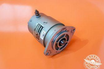 Motor Elétrico de Partida Continental Motors P/N: 646275