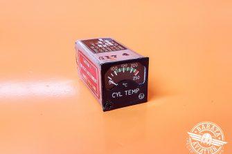 indicador de Temperatura do Cilindro 50°C - 250°C Sigma Tek 169AU-BWL P/N 169AU-910-7BWL