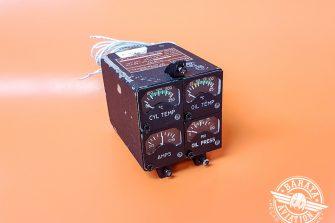 Kit de Indicadores Sigma Tek 169AU-BWL P/N IU305-007