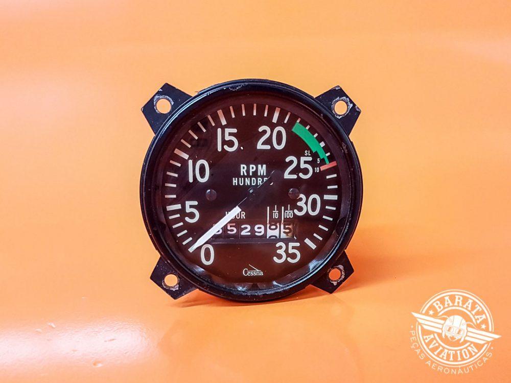 Tacômetro Stewart Warner P/N S1305-7