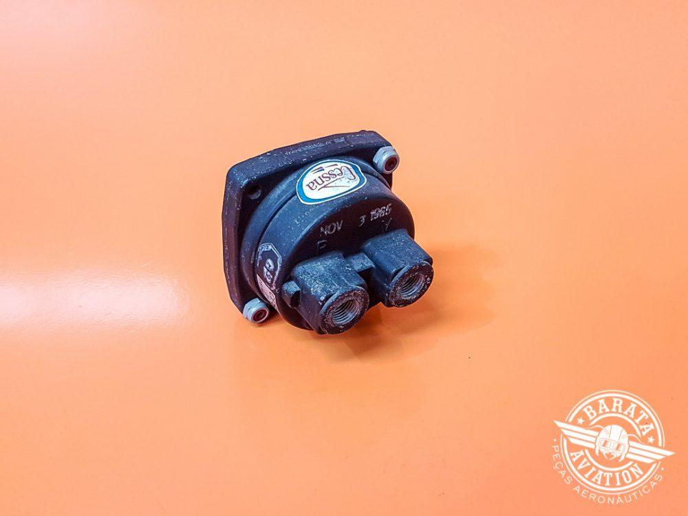 Indicador de Bomba de Vácuo Standard Precision P/N S1414-1