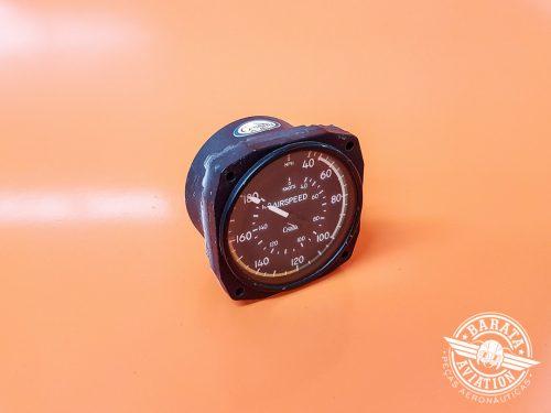 Velocímetro 180MPH Standard Precision P/N S1323N4