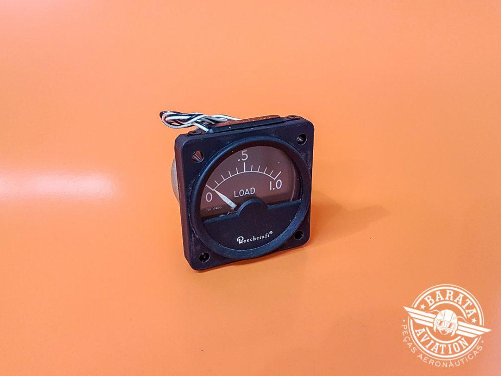 Indicador de Carga Com Iluminação 24V P/N 721-17833
