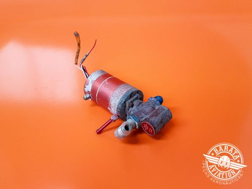 Bomba Elétrica de Combustível L/H Dukes 28V P/N 4404-00-1