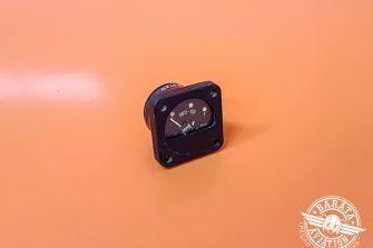 Indicador de Anti-Ice Ideal Precision Meter P/N 50-384001-31