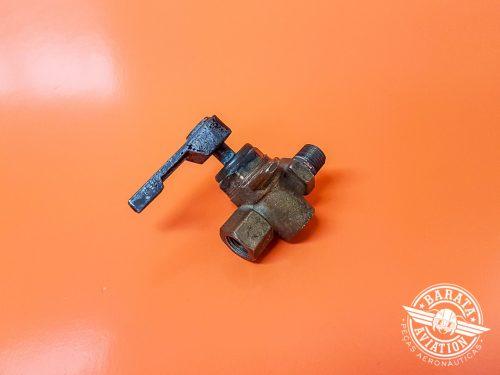 Válvula de Combustível P/N 0411803-8