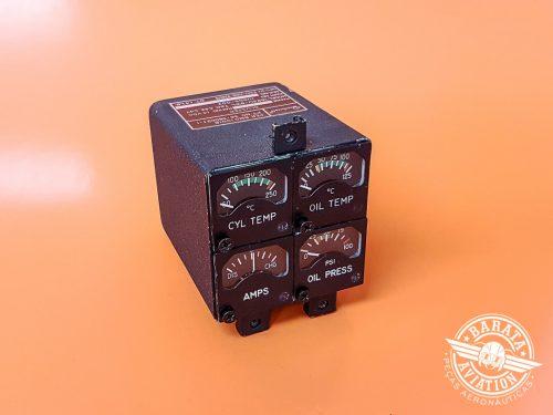 Kit de Indicadores Edo Aire 169AU-BWL P/N IU305-002