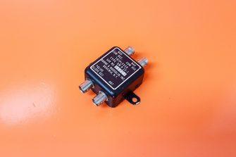Triplexer Dual NAV/COM/REC – GS REC – Antena D & M DM H23-1
