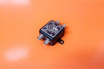 Triplexer Dual NAV/COM/REC - GS REC - Antena D & M DM H23-1