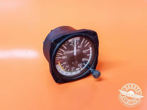Velocímetro 210Kt United Instruments P/N 8125