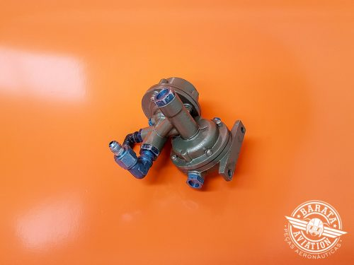 Controlador Garret P/N 470948-1