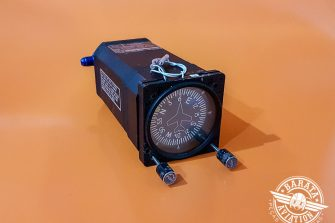 Giro Direcional Com Iluminação Edo Aire 4000C-1 27V P/N IU262-004-15