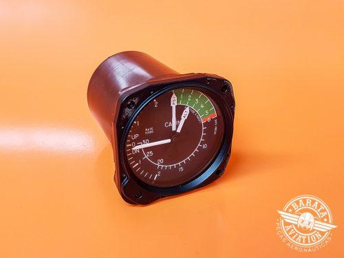 Indicador de Diferencial de Pressão da Cabine com Climb P/N 3300-J