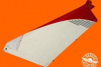 Estabilizador Vertical Cessna 150F 1965 P/N 0431004-2