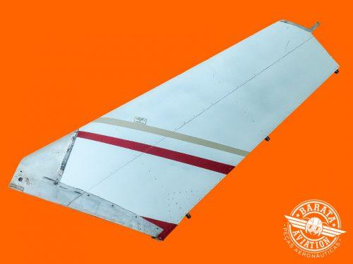 Estabilizador Vertical Cessna 150L 1973 P/N 0431004-2