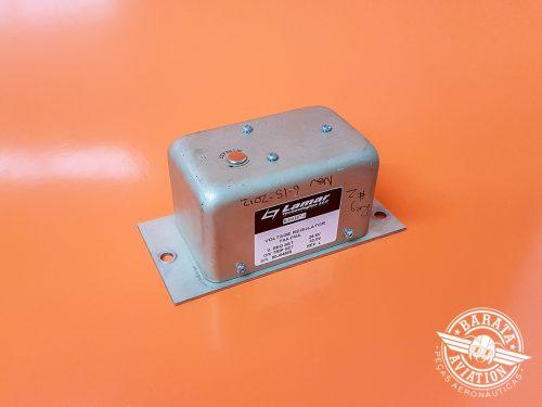 Regulador de Voltagem Lamar B-00387-1 P/N 36-380096-1