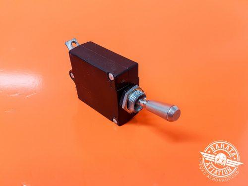 Switch Braker da Luz de Taxi Tyco Electronics P/N W31-X1017-10