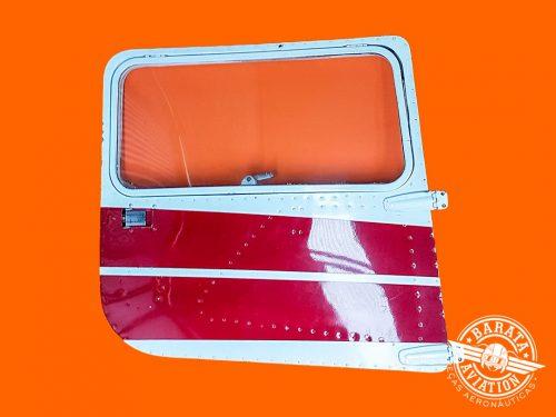 Porta da Cabine R/H Cessna C150L P/N 0413033-26