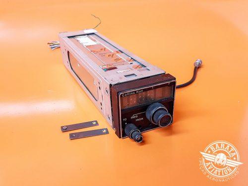 Rádio NAV Collins VIR-351 P/N 622-2080-011