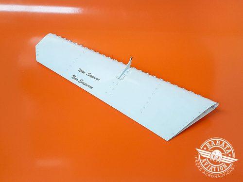 Compensador de Cauda em V R/H Beechcraft V35B P/N 35-660043-2