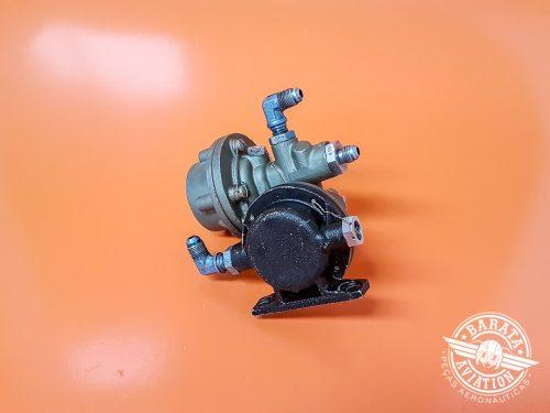 Controlador Garret P/N C165002-0102