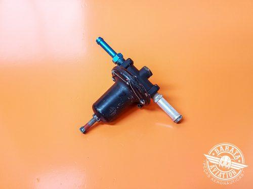 Válvula Reguladora de Ar Pressurizado P/N 50-324377-3