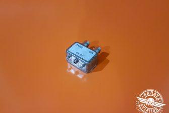Adaptador de Antena Rádio/ANT KX99 P/N 071-1443-01