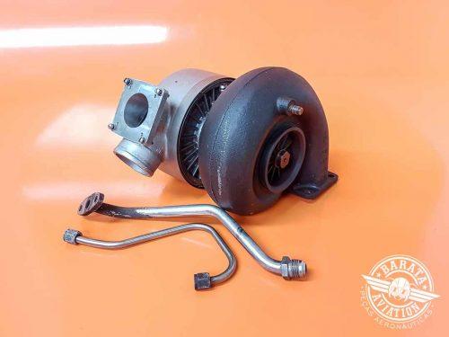 Compressor Turbo Hartzell P/N 406610-9025