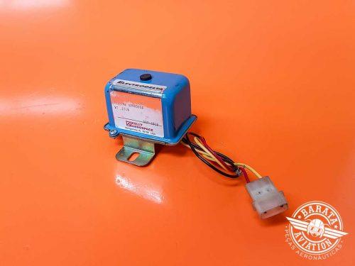 Regulador de Voltagem Kelly Aerospace P/N VR200A
