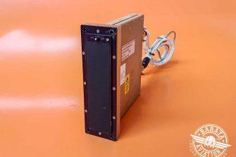 Anunciador 32 Esstações WXS P/N 90-50403-1