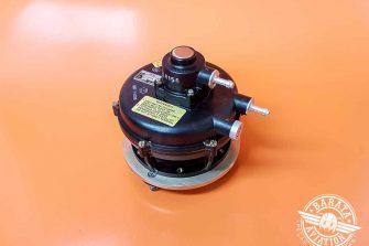 Válvula de Pressurização L/H Honeywell P/N 64547-103638-5