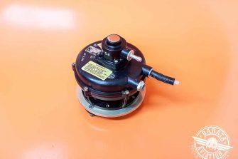 Válvula de Pressurização R/H Honeywell P/N 64547-103638-6