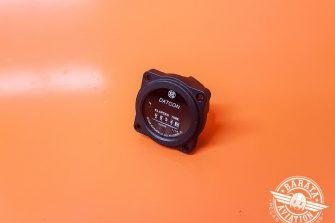 Horímetro Datacon 4/40V P/N 773