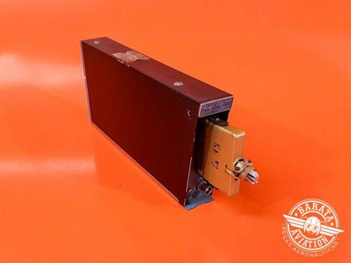 Módulo Receptor de Glide Slope King KN 73 14/28V P/N 066-1033-00