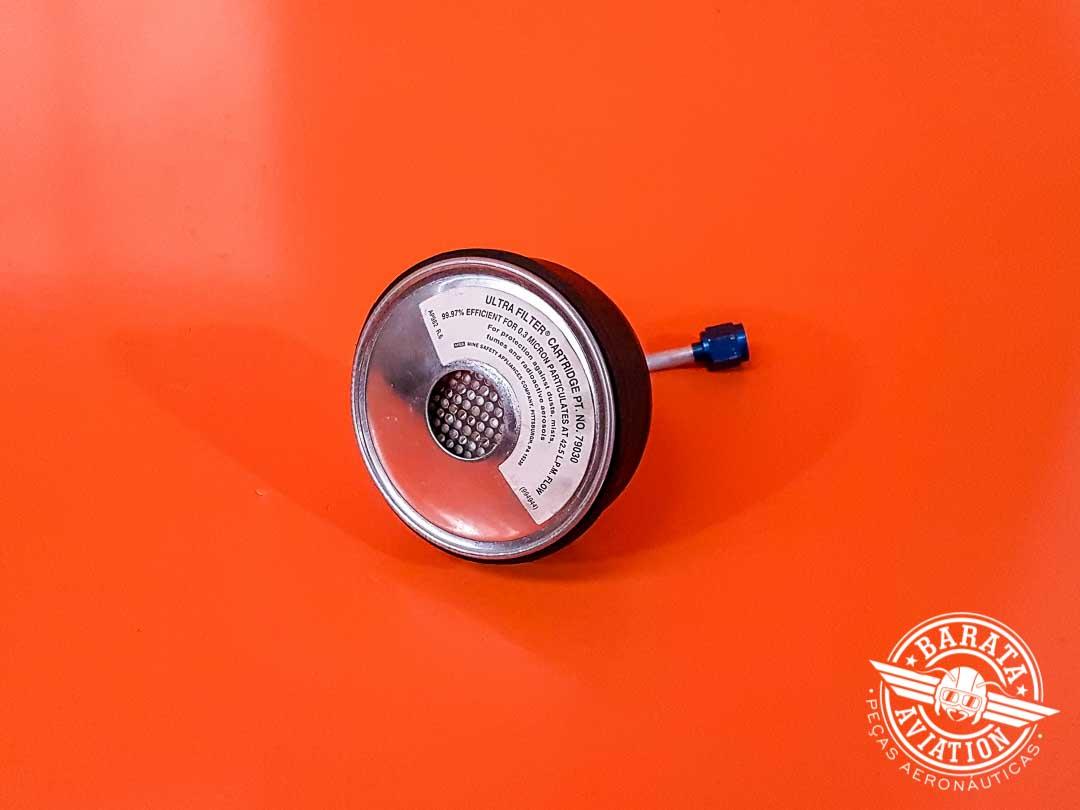 Filtro do Relê Pneumático P/N 79030