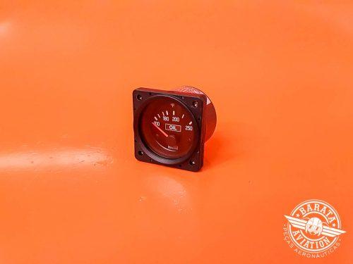 Indicador de Temperatura de Óleo Analógico P/N D1-211-5088