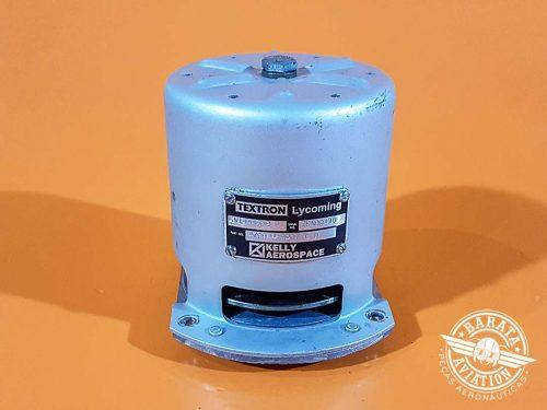 Válvula de Alívio de Pressão Lycomin P/N 470944-0007