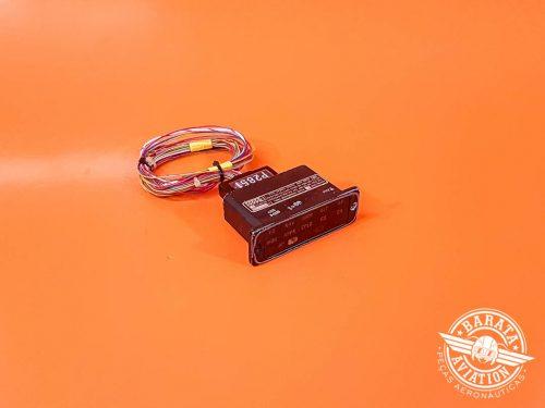 Anunciador 14V King KA285 P/N 065-0032-00