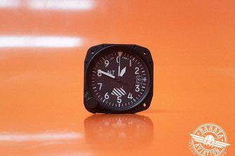Altimetro 20.000 FT Aerosonic P/N 101720-01545