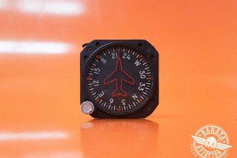 Giro Direcional Aviation Instrument MFG. 200-5A2 P/N 505-0017-904