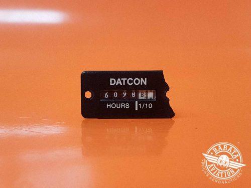 Horímetro Datcon 12/14V P/N 56576