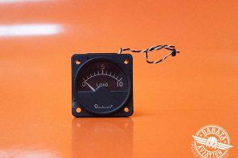 Indicador de Carga Hickok Eletrical Inst. Co. P/N A-1155-3