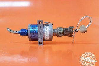 Sensor de Altitude Puritan 18-30V P/N 44A162-3