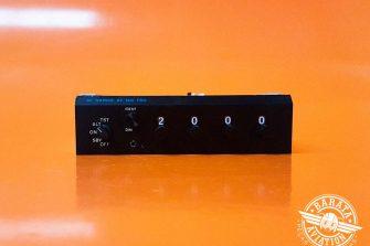 Transponder Narco 4/28V P/N AT-150