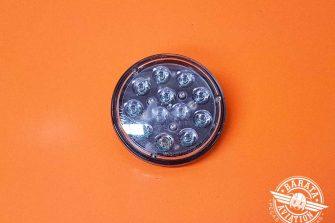 Farol LED Whelen PLED2L 36-28V P/N 01-0771424-20