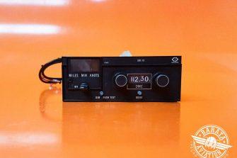 Rádio DME Narco Avionics DME-190 14/28V P/N 79491