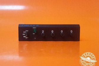 Transponder Narco 14/28V P/N AT 150