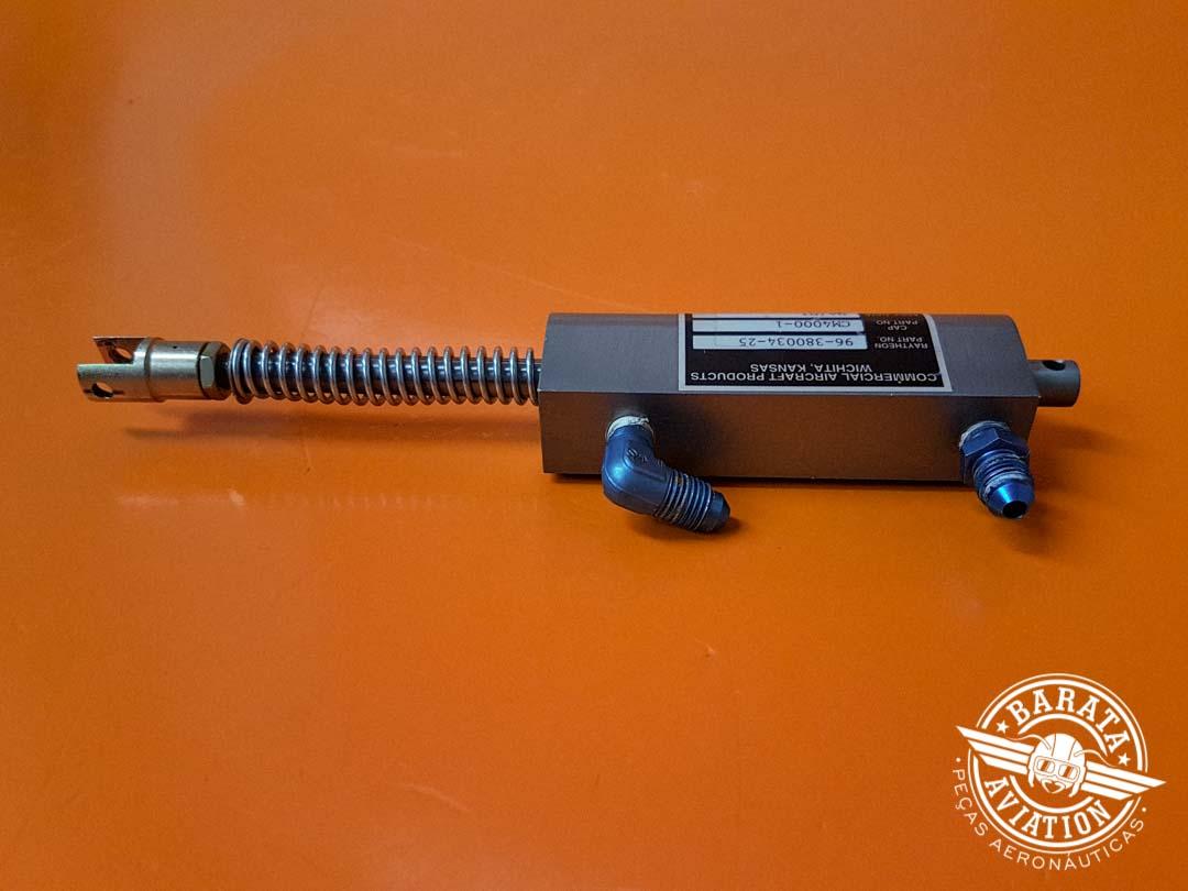 CM4000-1 brake master cylinder kit
